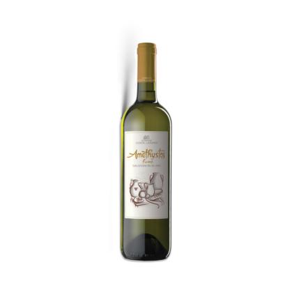 Αμέθυστος Sauvignon Blanc fume Κτήμα Κώστα Λαζαρίδη