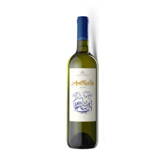 Αμέθυστος Sauvignon Blanc Ασύρτικο Κτήμα Κώστα Λαζαρίδη