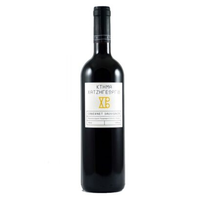 κτήμα Χατζηγεωργίου cabernet sauvignon