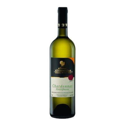 Chardonnay Χουλέβαινα Κτήμα Χατζημιχάλη