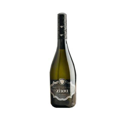Ζοίνος-Ζίτσα-Κρασί-Λευκό-Ξηρό-Ημιαφρώδες-