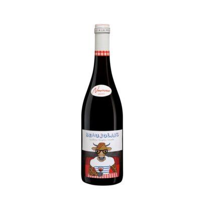 Beaujolais Nouveau Vignerons de Bel Air 750ml 2020