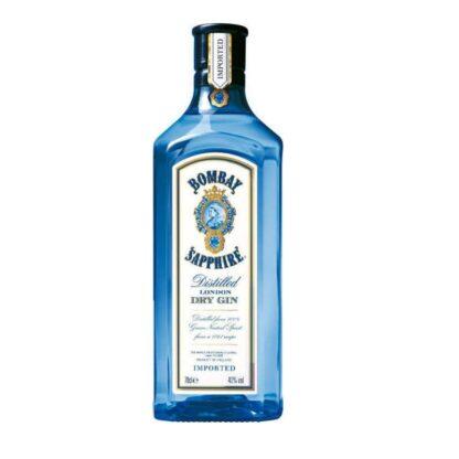 Bombay Sapphire Distillery Τζιν 700ml