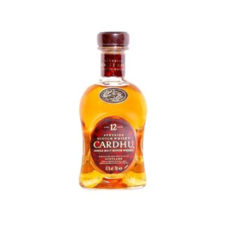Cardhu 12 Years Old Ουίσκι 700ml