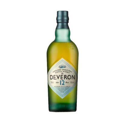 Glen Deveron 12 Ουίσκι 700ml