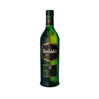 Glenfiddich 12 Year Old Ουίσκι 700ml