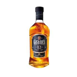 Grants 12 Year Old Ουίσκι 700ml