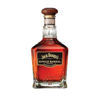 Jack Daniels Single Barrel Select Ουίσκι 700ml