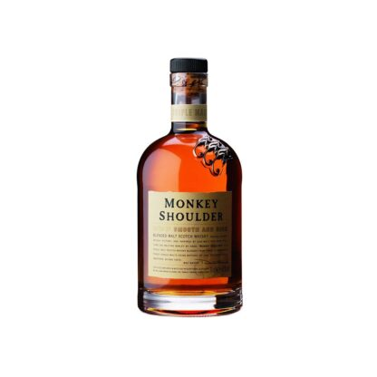 Monkey Shoulder Batch 27 Ουίσκι 700ml