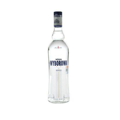 Wyborowa Βότκα 700ml