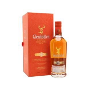 Glenfiddich 21 Year Old Ουίσκι 700ml