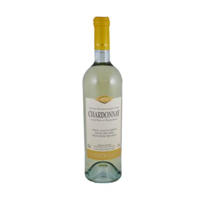 kotrotsos wines chardonnay