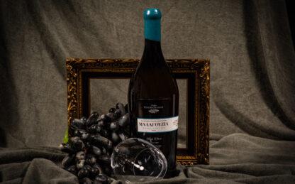 mlagouzia gerovasileiou magnum δωρο κρασι