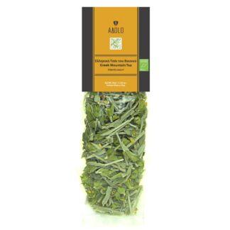 Βιολογικό Ελληνικό τσάι του βουνού AΔOLO 30gr