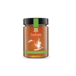 Βιολογικό Μέλι Ελάτης Βανίλια BeBee 450gr