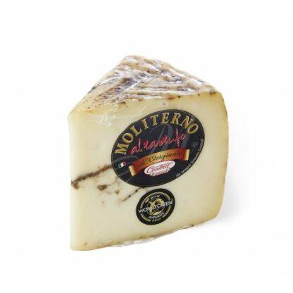 Ημίσκληρο τυρί Pecorino Moliterno al Tartufo2