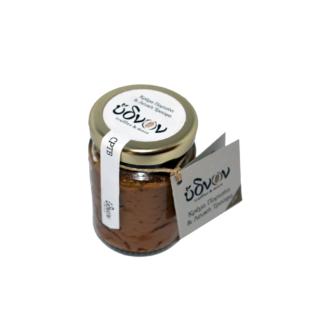 Κρέμα πορτσίνι & λευκή τρούφα 80gr Υδνον 2