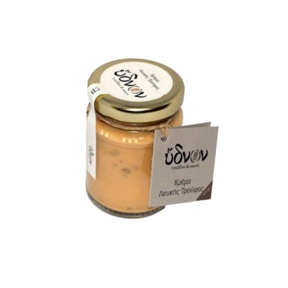 Κρέμα λευκής τρούφας 90gr Υδνον