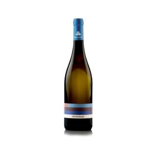 Μαλαγουζιά Εδανός Οινοποιητική 2019 750ml οίνος λευκός ξερός