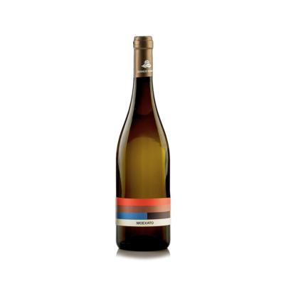 Μοσχάτο Εδανός Οινοποιητική 2019 750ml οίνος λευκός ξερός