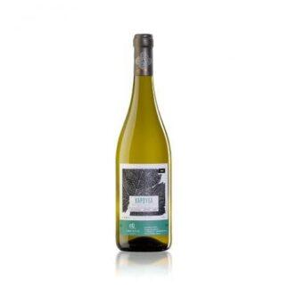 Οινοποιείο Αργατία Χαρούλα οίνος λευκός 2018 ξηρός 750ml