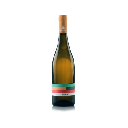 Ροδίτης ΠΟΠ Εδανός Οινοποιητική 2019 750ml οίνος λευκός ξερός