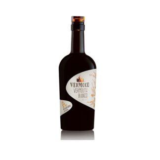 Τεντούρα Κάστρο - Γ. Π. Χάχαλης Vermood Bianco Βερμούτ 750ml