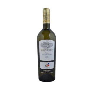 Τσάνταλης Κορμίλιτσα 750ml οίνος λευκός ξηρός