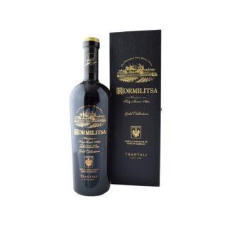 Τσάνταλης Κορμίλιτσα Gold 750ml οίνος ερυθρός ξηρός