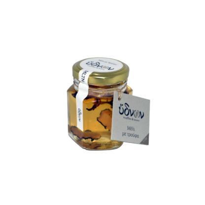 μελι με τρουφα 110γρ υδνον