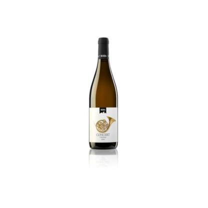 Chardonnay Concert Π.Γ.Ε Αμπελώνες Ρίρα 750ml 2017 οίνος λευκός ξηρός