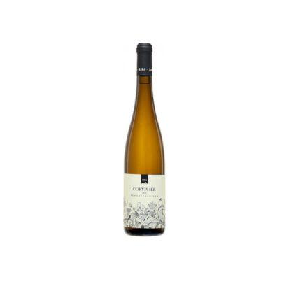 Gewurztraminer Coryphee Αμπελώνες Ρίρα 750ml 2018 οίνος λευκός ξηρός