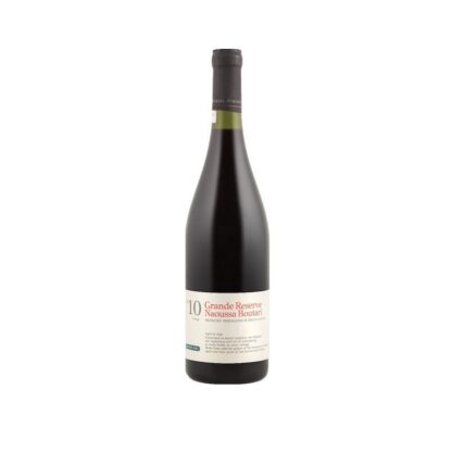 Μπουτάρη Κρασί Ερυθρό Ξηρό Grande Reserve Νάουσα 750ml