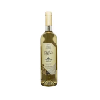 Μαλαγουζιά Αγιάλειας Οινοποιείο Καρανικόλα 750ml οίνος λευκός ξηρός