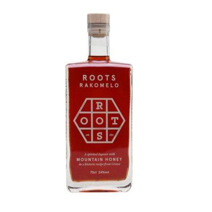 Finest Roots Ρακόμελο Λικέρ 700ml