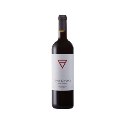 Μανδηλαρια Κτήμα Μαρκόγιαννη 750ml 2017 οίνος ερυθρός ξηρός