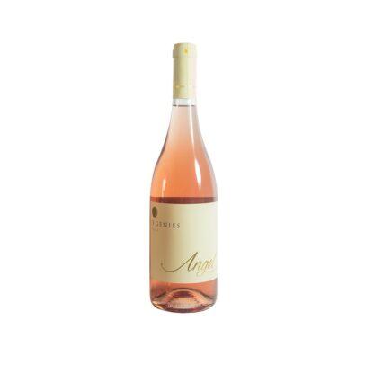 3 Γενιές Angel 750ml 2019 οίνος ροζέ ξηρός