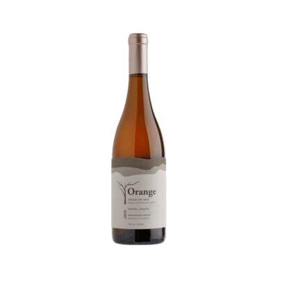 Orange Κτήμα Μαρκόγιαννη Ροδίτης 750ml 2019 οίνος λευκός ξηρός