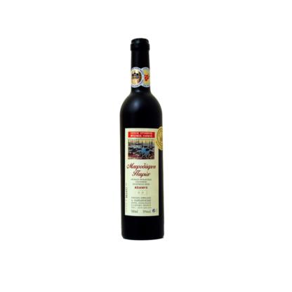 Μαυροδάφνη Πατρών Οινοποιία Παρπαρούση 2003 500ml ερυθρός γλυκός οίνος