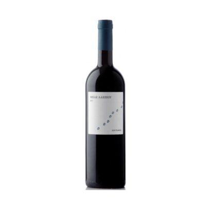 Μπλε Αλεπού Κυρ-Γιάννη 2010 750ml ξηρός ερυθρός οίνος