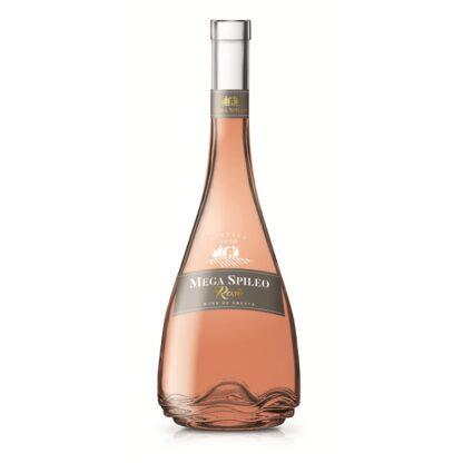 Ροζέ Κτήμα Μέγα Σπήλαιο 750ml 2020 οίνος ροζέ ξηρός