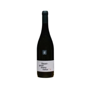 Nature Sauvignon Blanc Οινοποιείο Τετράμυθος 750ml οίνος λευκός ξηρός