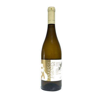 3 Γενιές Αμάσσι 750ml οίνος λευκός ξηρός